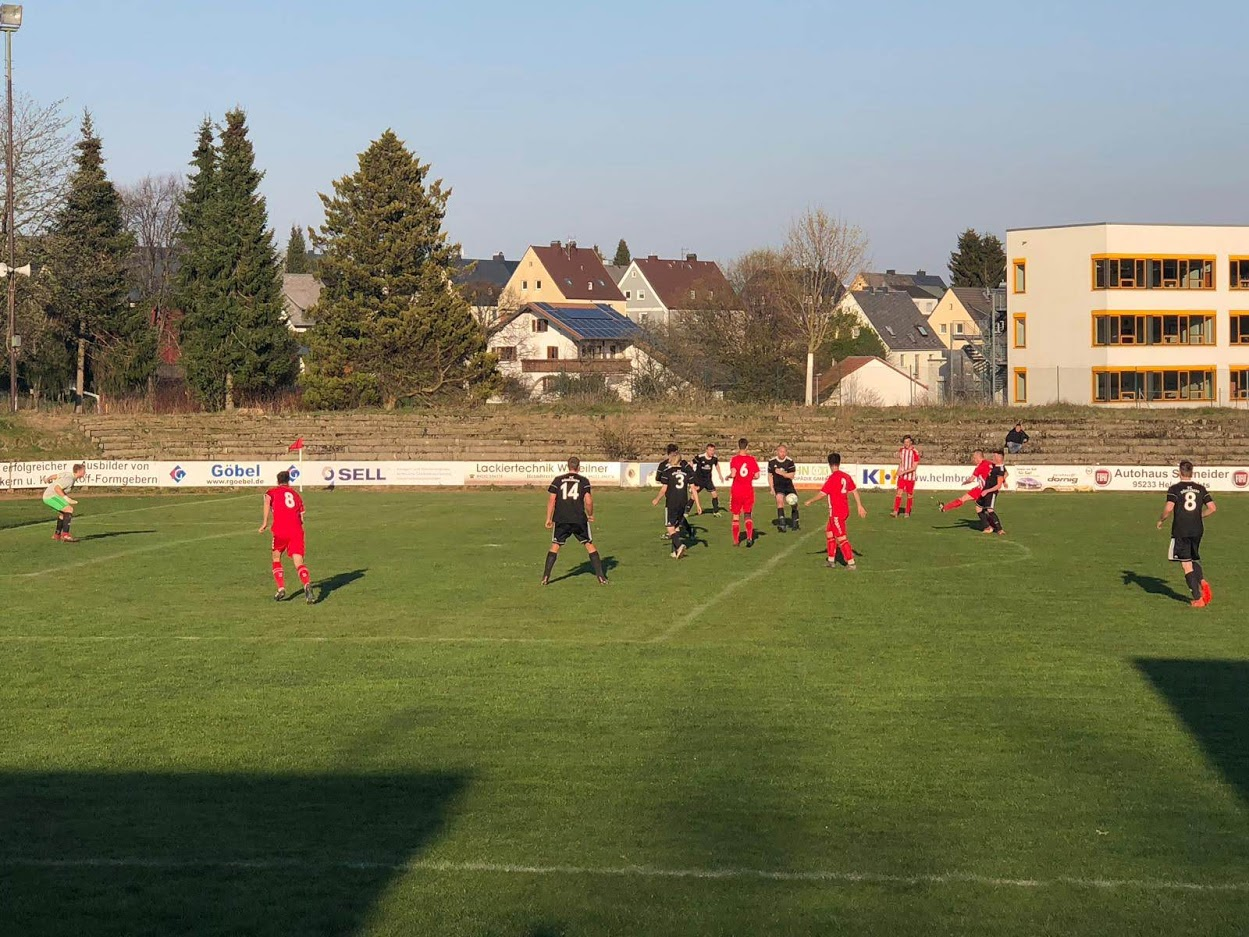 VfB mit zweitem Sieg in Folge!
