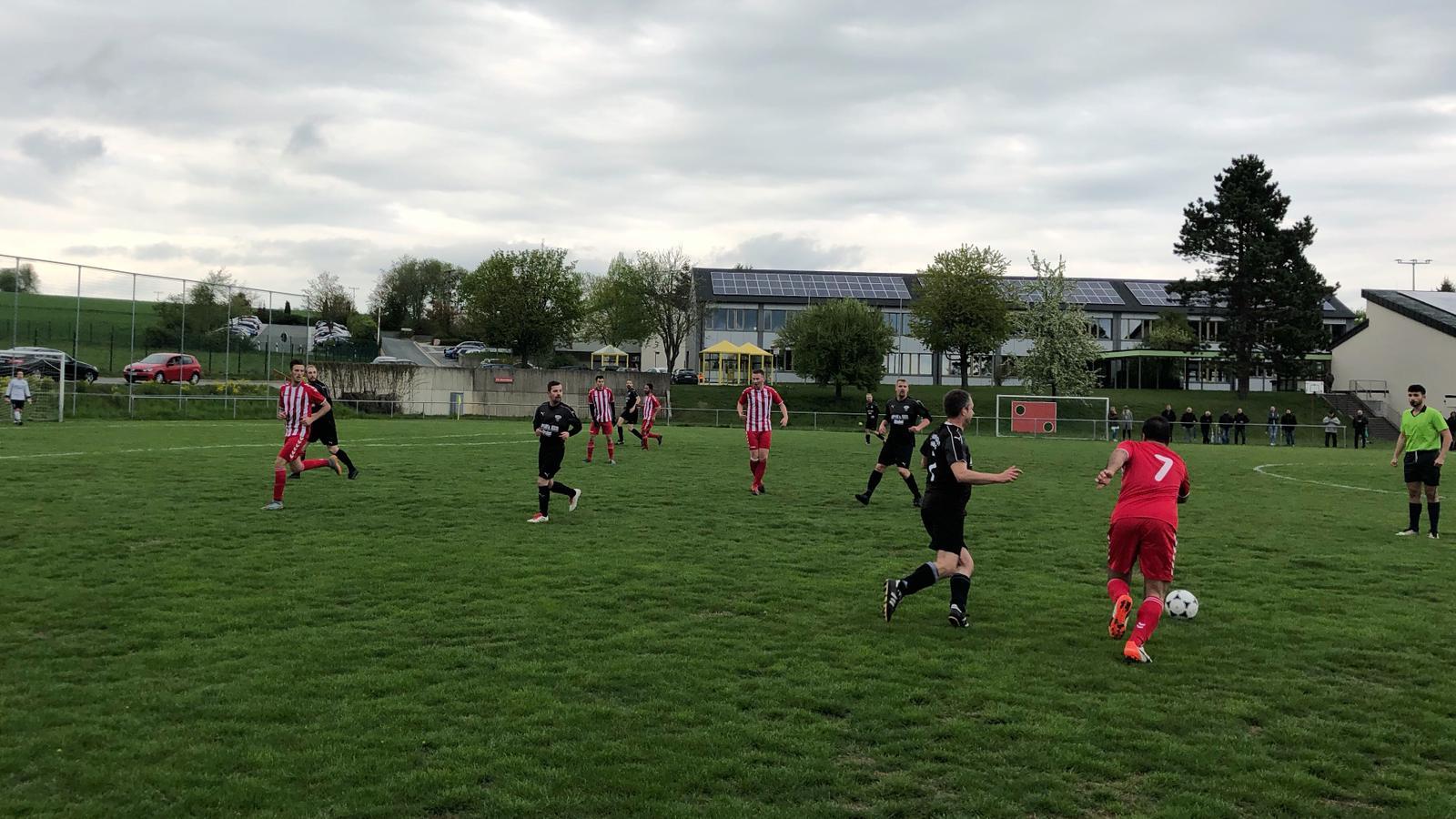 Der VfB scheitert an der Chancenverwertung!