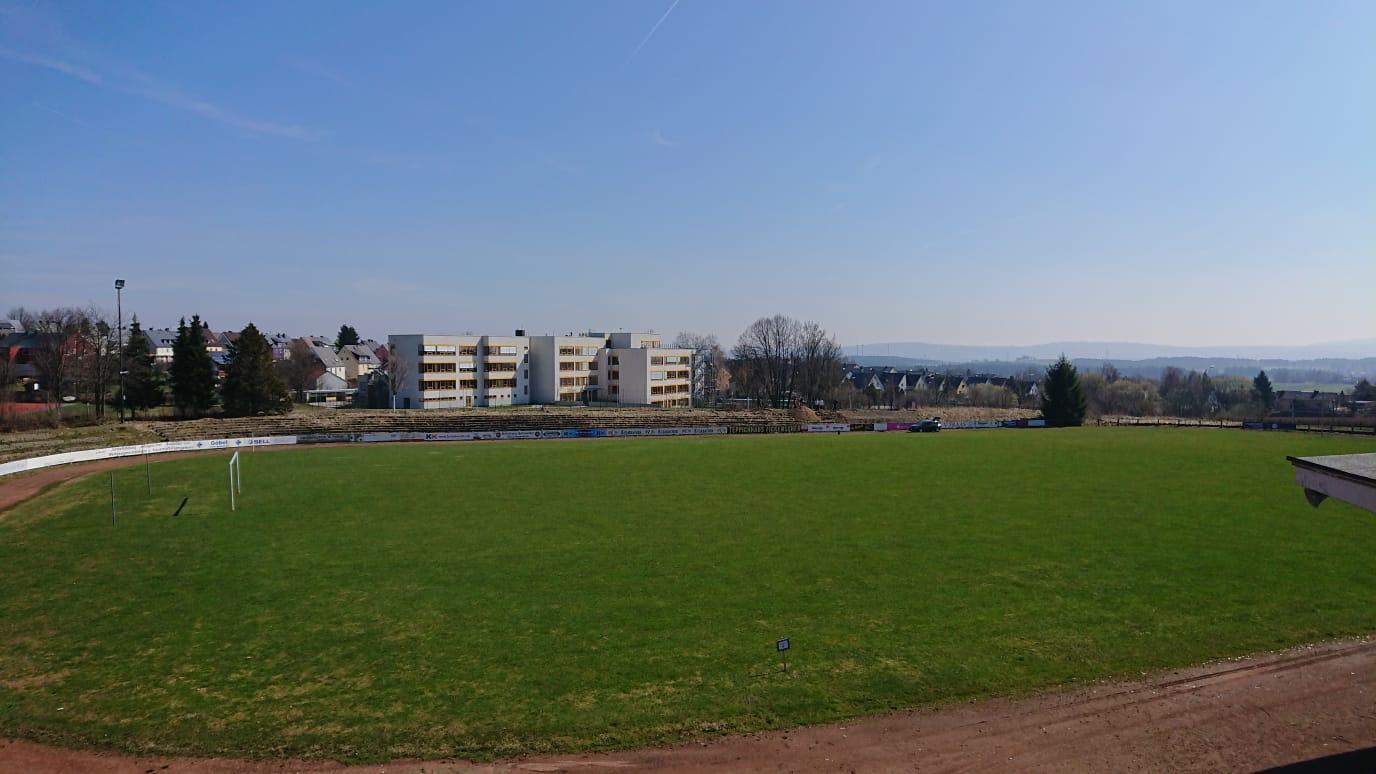 Der VfB verliert sein letztes Heimspiel der Saison!