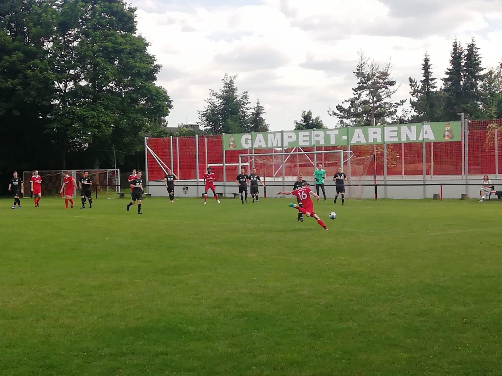 Der VfB startet in die Vorbereitung auf die Kreisliga!