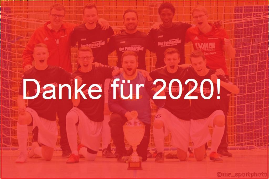 Der große VfB-Jahresrückblick 2020
